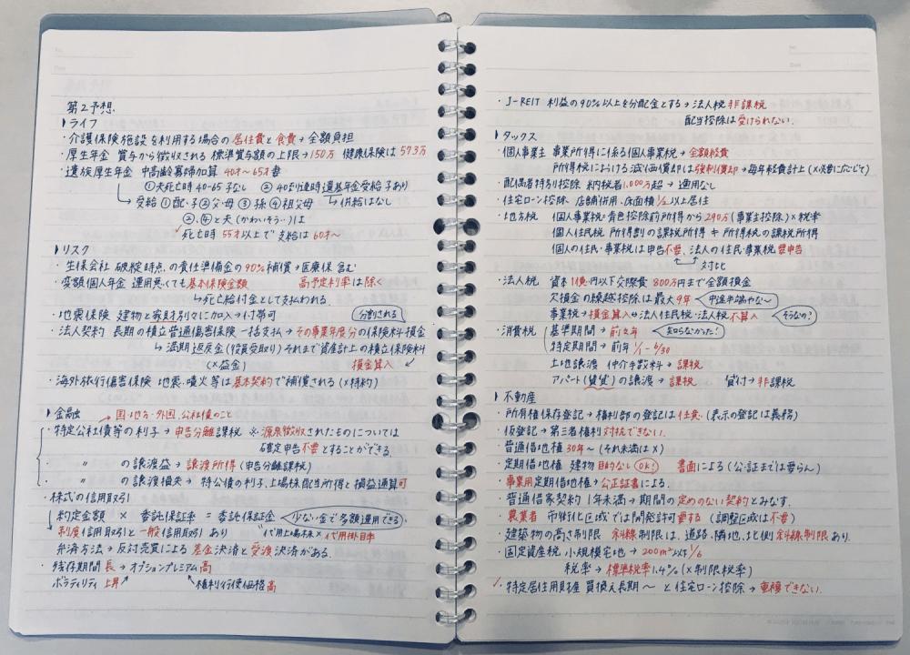 まとめノート5