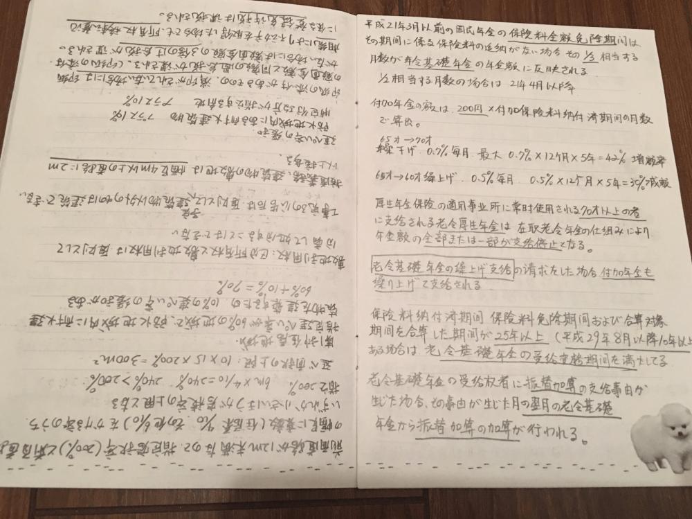 まとめノート2